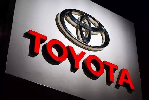 丰田上半财年全球销量创新高