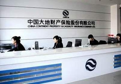 """中国大地保险利用""""三化""""提供不见面服务"""
