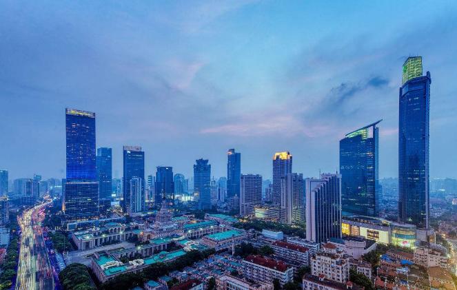 山东省国资委:正组建上市公司纾困基金 首期规模约40亿元