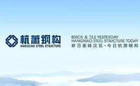 """杭萧钢构:搭建绿色建筑产业生态圈 为世界输出""""中国方案"""""""