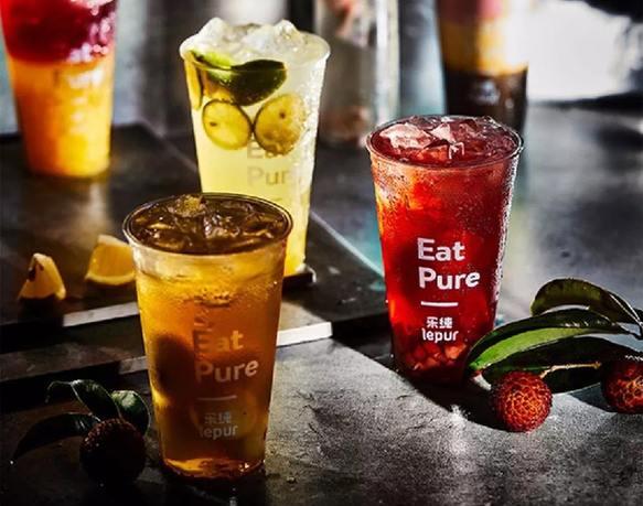 网红茶饮店为什么这么红?