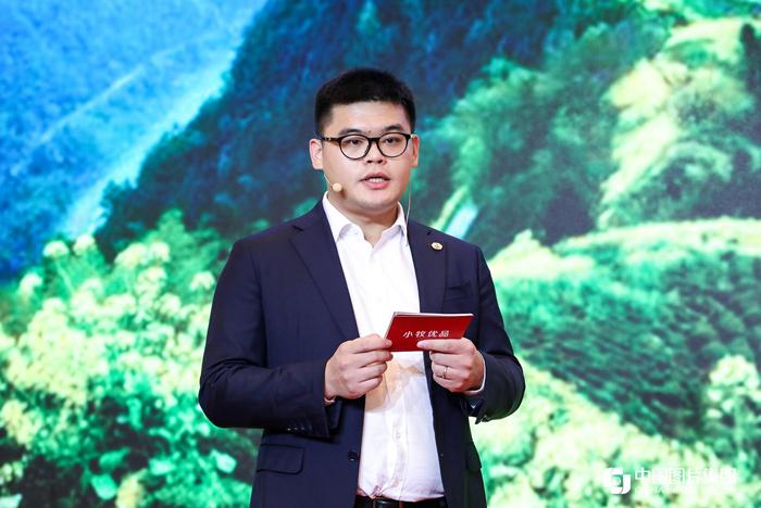 """林晓伟:""""小牧优品""""将建万个民生服务示范点 助推乡村振兴"""