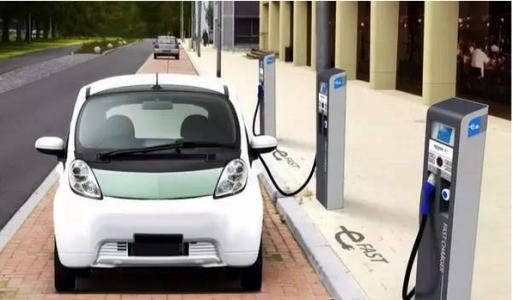 报告:五方面提升我国充电基础设施利用率