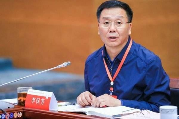龙8贵州茅台酒厂(集团)有限责任公司党委书记、董事长李保芳:茅台的品牌力量源自消费者的认同