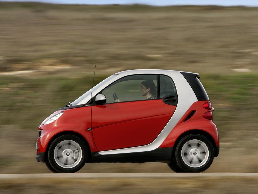 数据解读:smart合资公司开创全球汽车合作新模式