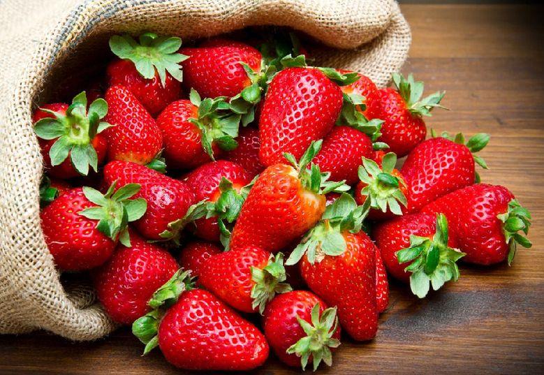 新西兰报告第二起草莓藏针事件 涉事超市将草莓下架