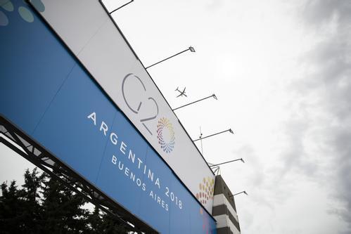 G20峰會促成和鞏固多項共識
