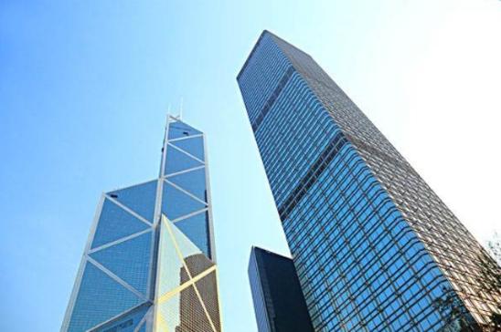 长江实业上海项目3天成交43亿 长实重申内地业务是集团重点