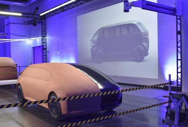 美国Canoo新车首发瞄准中美两大市场