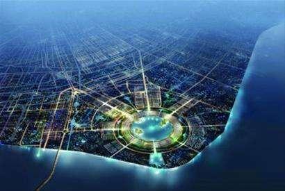 特斯拉上海超级工厂主体已完工