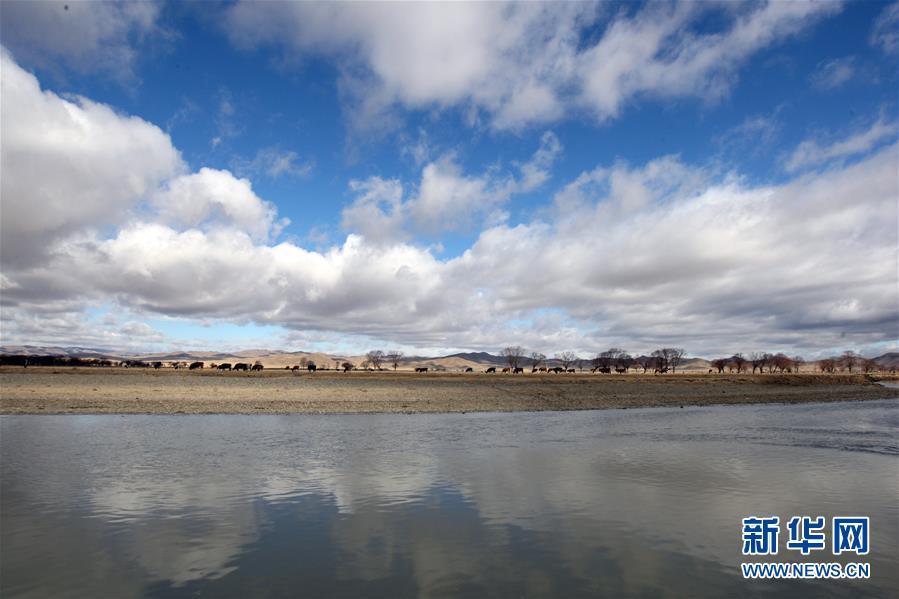 蒙古国壮美风光