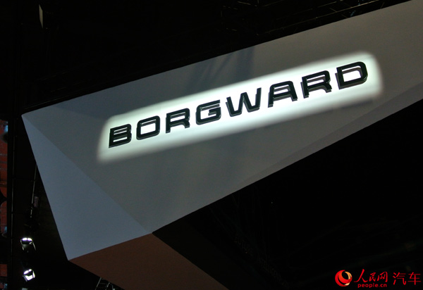 福田汽车发布公告 欲出让宝沃67%股份