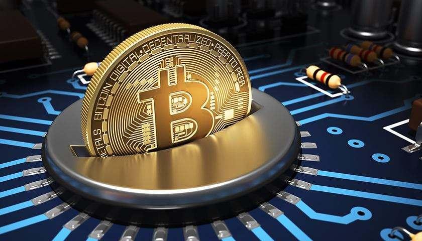"""比特币大幅下跌 """"区块链""""泡沫几何?"""