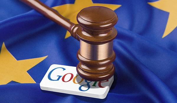 对手称谷歌整改不力 仍在违犯欧盟反垄断法律