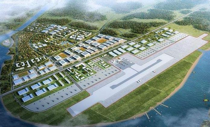 珠海机场年旅客吞吐量进入国内千万级机场行列