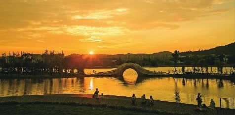 城中村蝶变文化艺术高地 双创产业集聚迎新发展