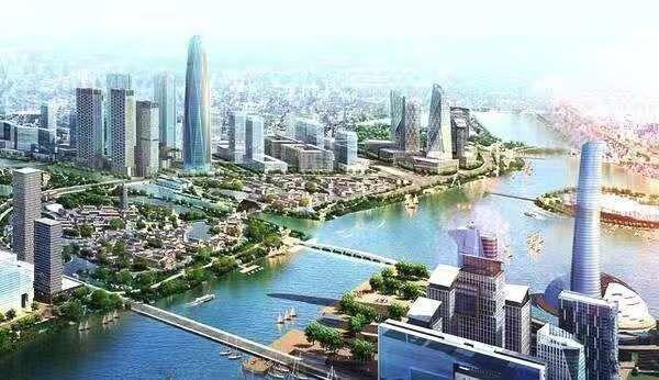 外资加速布局北京写字楼,通州、丽泽或成主战场