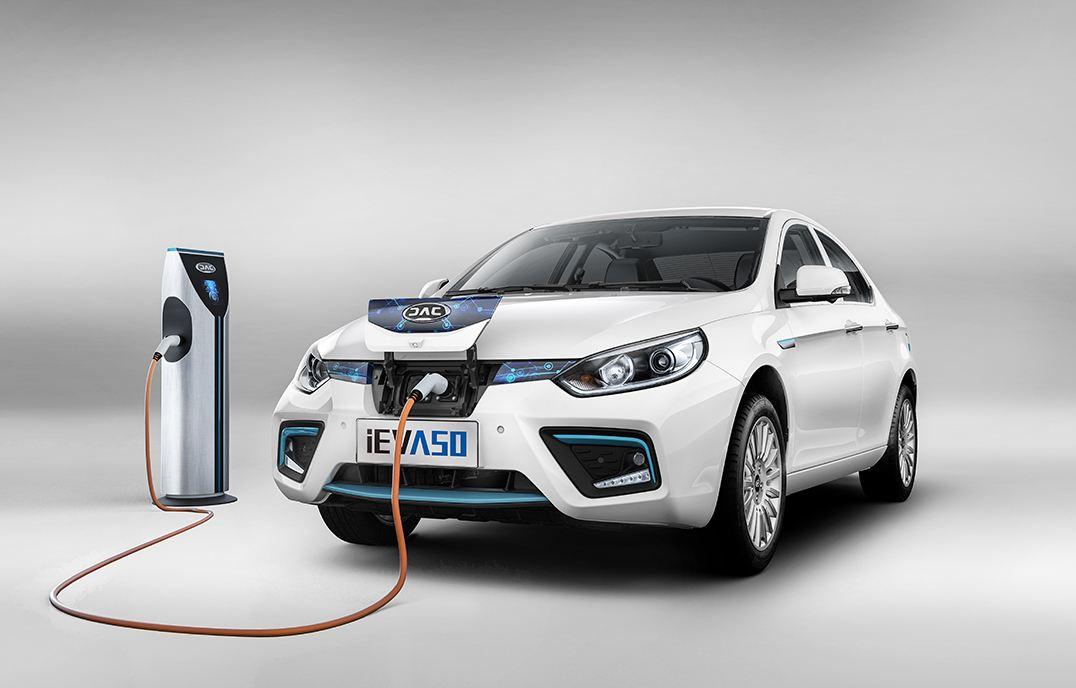 江淮汽车预亏 新能源和国际业务保持强劲增长