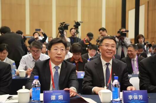 李保芳出席中国品牌建设高峰论坛——贵州茅台位列轻工行业品牌价值榜第1位、地理标志产品榜第1位