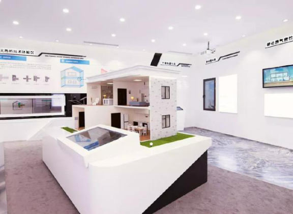 单位面积能耗降低50%,被动房建筑迈向商用化