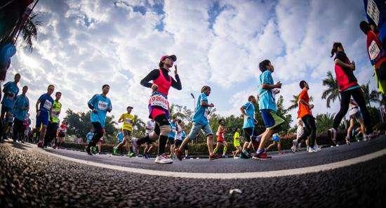 迈进新十年,中国马拉松跑向何方?