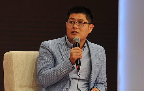 阿里云杨军:数字经济治理关乎国家竞争力