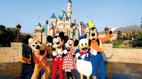 迪士尼2018财年业绩创新高