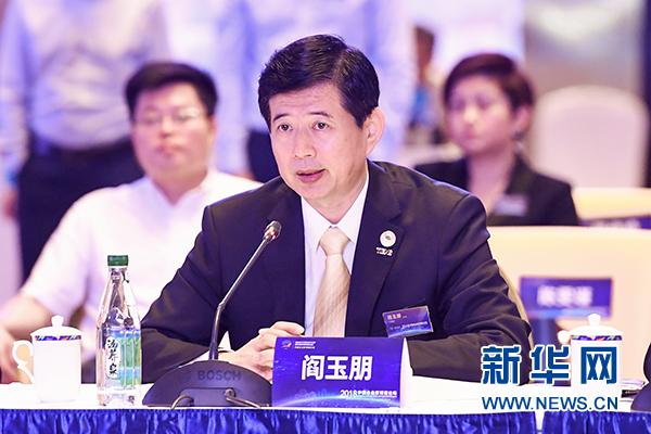 阎玉朋:改革开放为中国企业的全球化发展指明方向