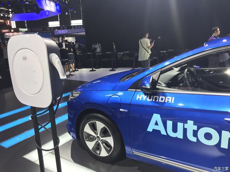 开发自动驾驶软件 现代与腾讯达成合作