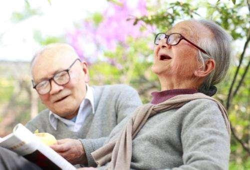 中日养老产业国际合作交流会聚焦养老服务产业发展