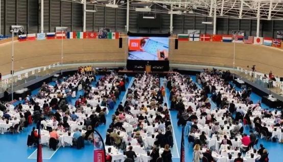 张裕斩获布鲁塞尔国际葡萄酒大奖赛三枚金奖