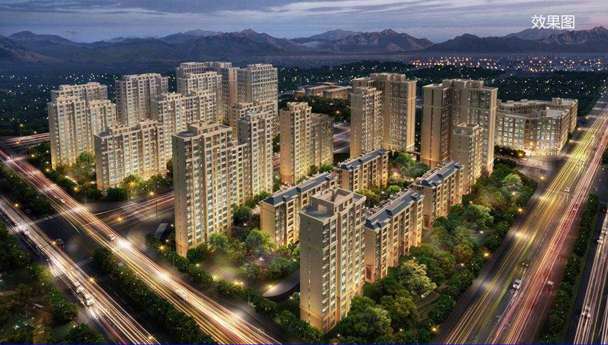 京投发展上半年营收11.75亿元,资产总额增长35%