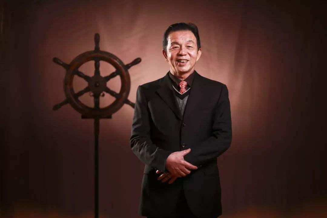 恒安集团有限公司董事局副主席许连捷:做企业需要勇于创新