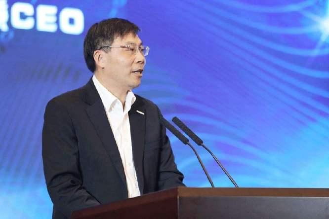 浪潮集团董事长孙丕恕:打造龙8服务器品牌