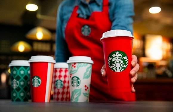 星巴克联手优步在美推出咖啡外卖
