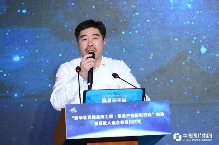 傅天龙:让福州茉莉花茶香飘全球