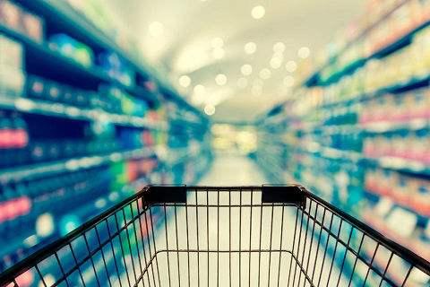 """超市浓缩""""买买买""""变迁"""