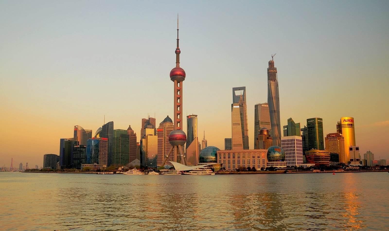 世界500強公司約98%在華投資
