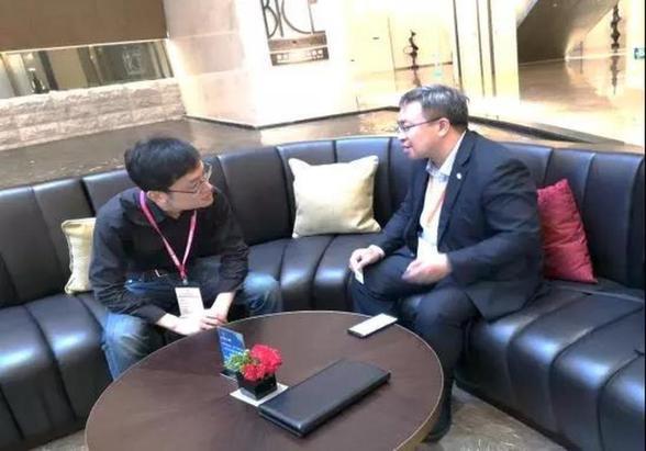 国台酒业副总经理汤旭:不忘初心 坚持打造现代健康白酒