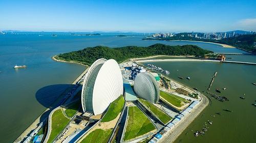 """2019""""让世界爱上中国造""""高峰论坛将在珠海举行"""