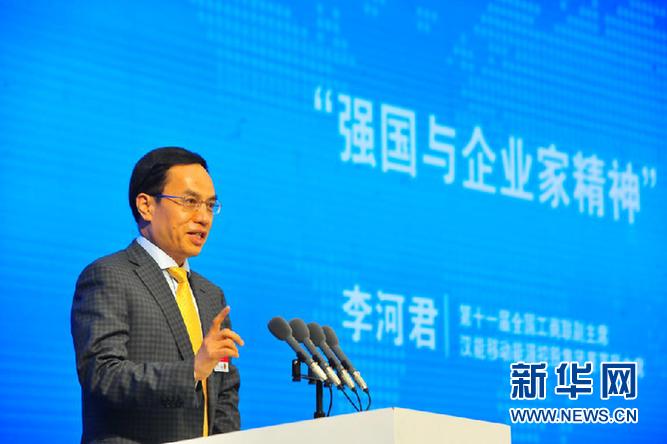 汉能引领国内薄膜太阳能产业发展