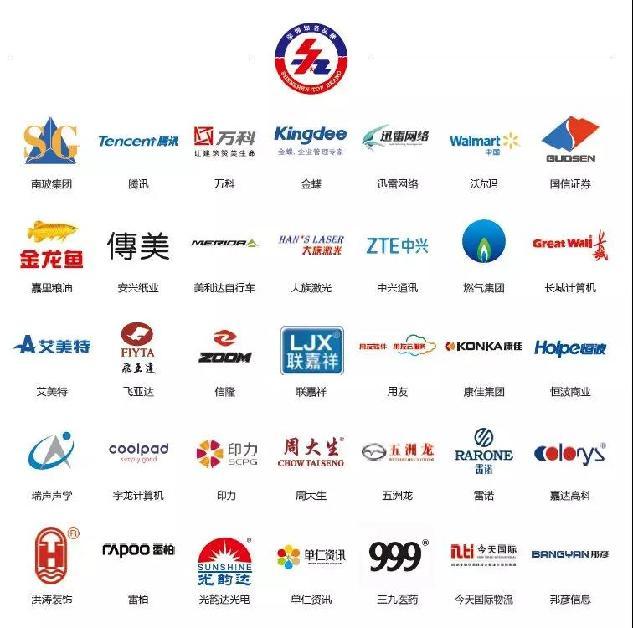 打造深圳质量品牌主力军,推动深圳知名品牌走向世界