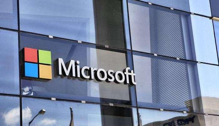 微软市值重返全球第一 昔日IT王者凭啥杀回来