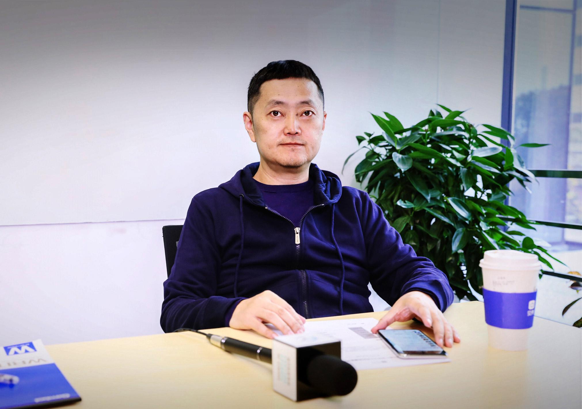 链家董事长左晖:未来房地产的发展仍然要坚持市场化