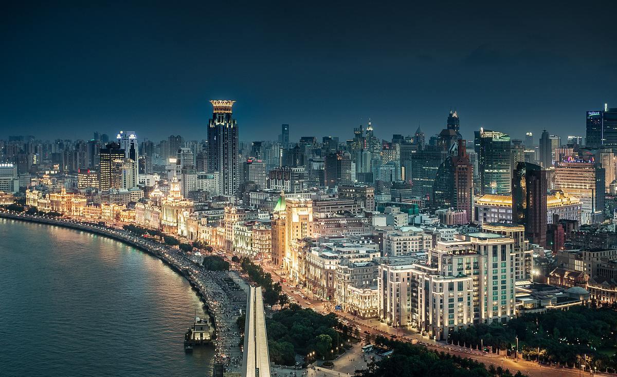 中國進一步擴大開放促世界共贏