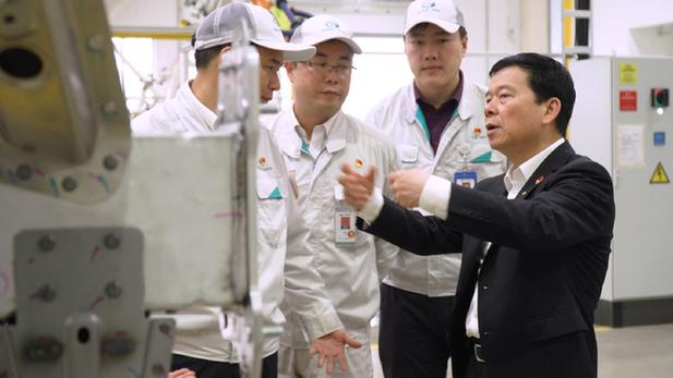 曾庆洪:建议加快智能路网建设 助力自动驾驶汽车量产应用