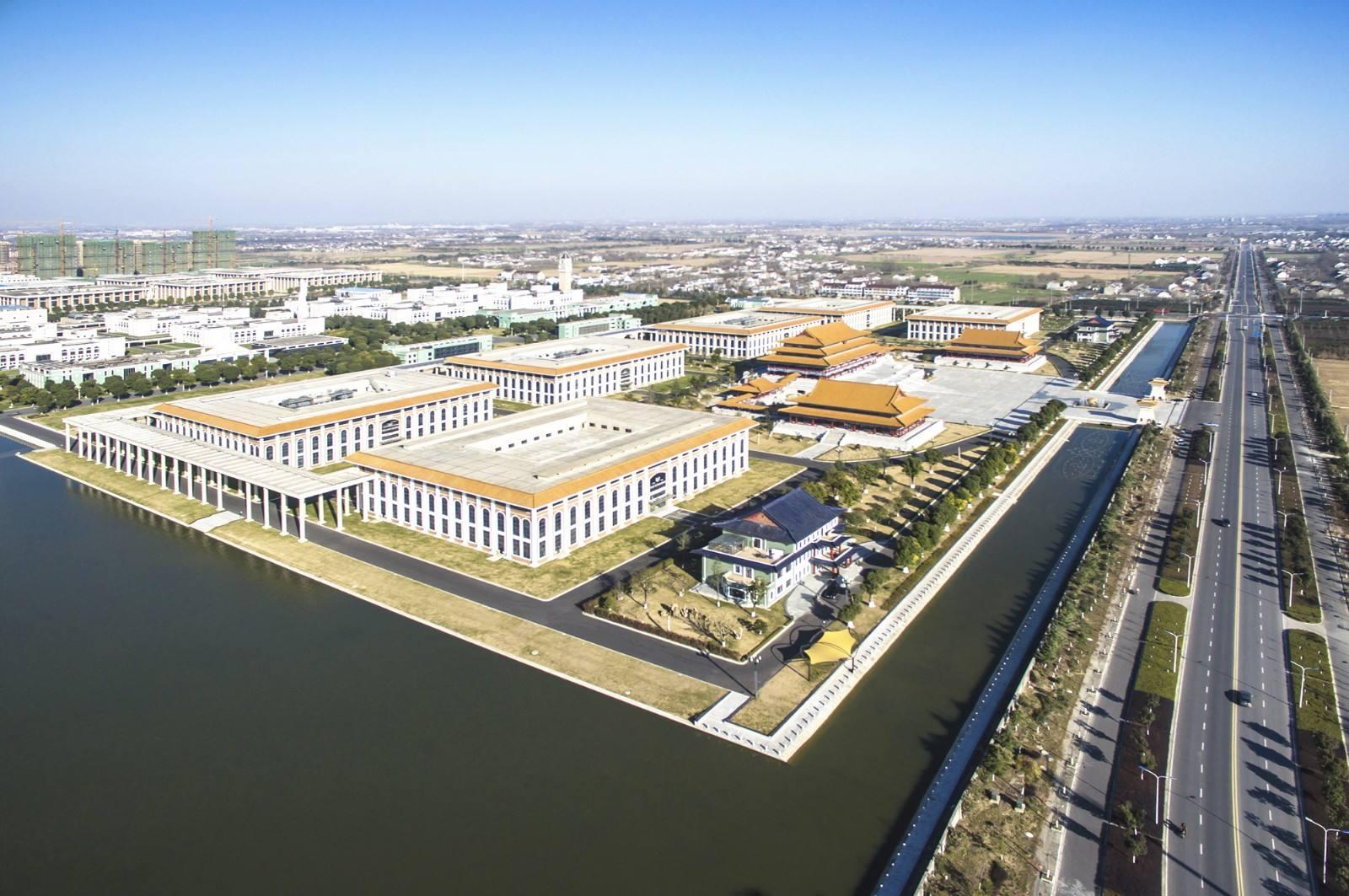 守牢生态环境与安全底线 扬子江药业集团推进SHE管理促进企业高质量发展