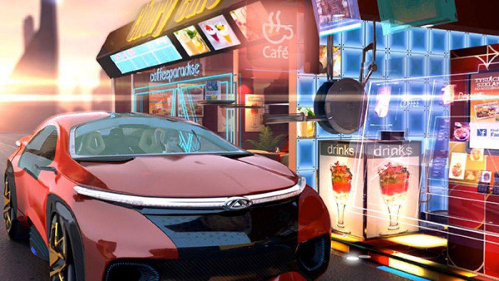 奇瑞汽车与中兴通讯签约战略合作 共创5G应用新时代