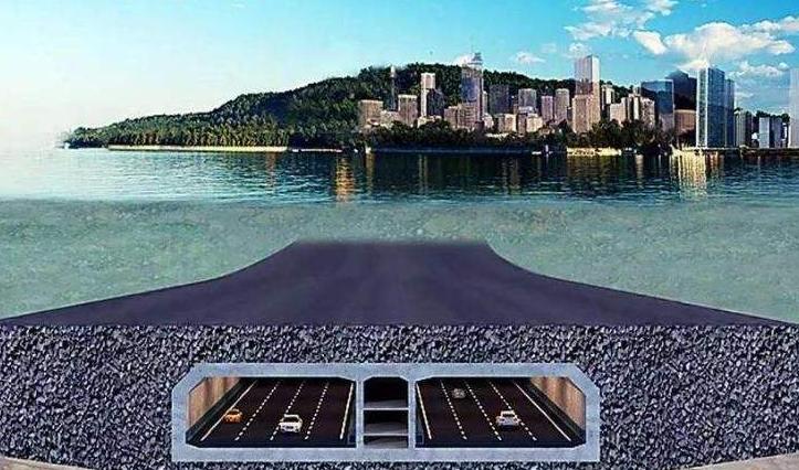 宁波至舟山将建国内首条海底高铁隧道