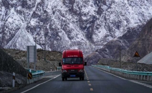 拆解京东2018:物流改变生活,京东红正疾驰在每一条公路上